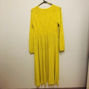 Zara dress. Worn once. Size M.